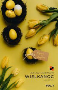 Okładka Ebooka Wielkanoc